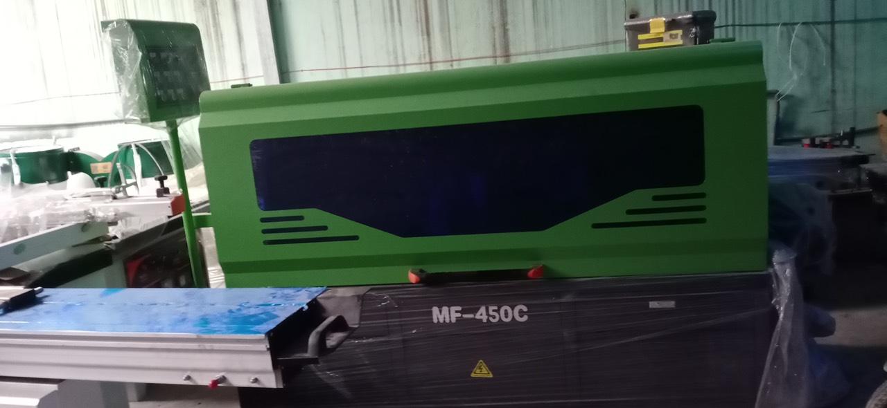 máy dán cạnh 4 chức năng MF-450C